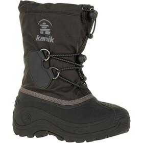 Kamik Kids Southpole4 Boots Black/Noir
